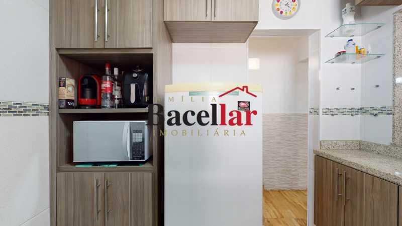 Rua-Caxambi-Ricv-30014-0315202 - Casa de Vila 3 quartos à venda Cachambi, Rio de Janeiro - R$ 550.000 - RICV30014 - 19