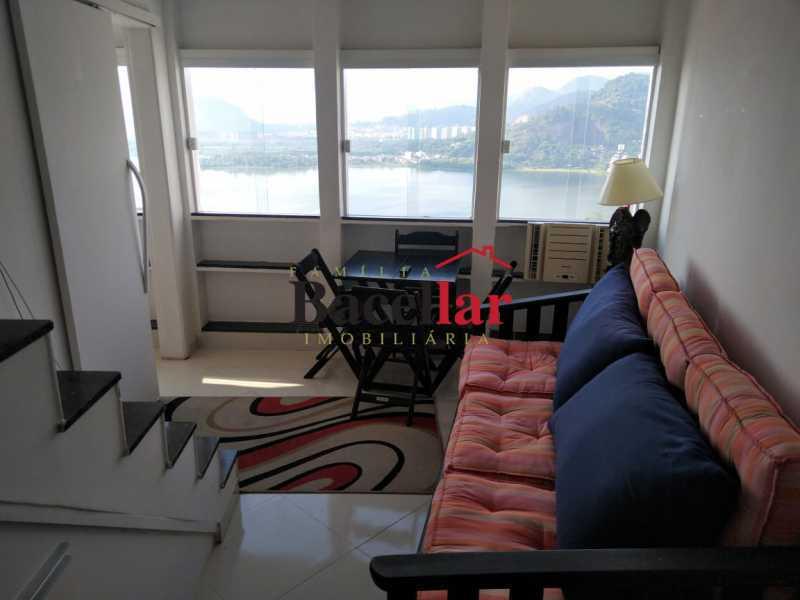 WhatsApp Image 2021-02-24 at 1 - Excelente Cobertura Duplex no Condomínio Charles de Gaulle - TICO20146 - 3