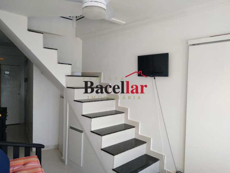 WhatsApp Image 2021-02-24 at 1 - Excelente Cobertura Duplex no Condomínio Charles de Gaulle - TICO20146 - 7