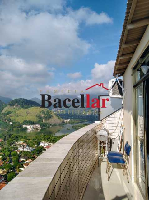 WhatsApp Image 2021-02-24 at 1 - Excelente Cobertura Duplex no Condomínio Charles de Gaulle - TICO20146 - 17