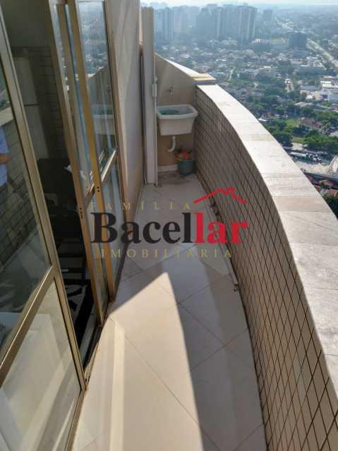 WhatsApp Image 2021-02-24 at 1 - Excelente Cobertura Duplex no Condomínio Charles de Gaulle - TICO20146 - 18