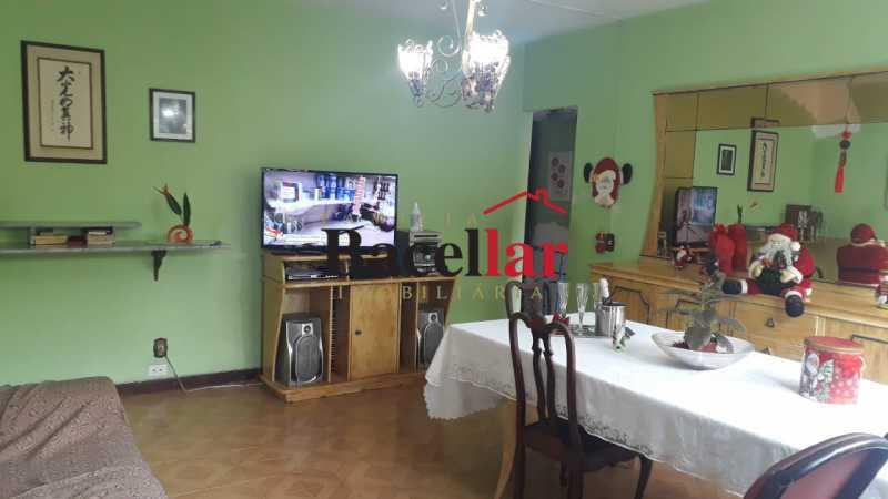 2c54f75e-6eb1-4c4a-b212-ef5fb1 - Casa em Condomínio 3 quartos à venda Taquara, Rio de Janeiro - R$ 379.900 - RICN30004 - 1