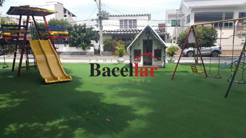 9c70d049-af82-43b8-8b6b-1513e5 - Casa em Condomínio 3 quartos à venda Rio de Janeiro,RJ - R$ 450.000 - RICN30004 - 25