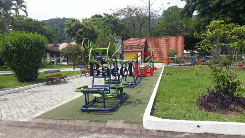 80203f70-9fbc-4b09-932e-b614f6 - Casa em Condomínio 3 quartos à venda Taquara, Rio de Janeiro - R$ 379.900 - RICN30004 - 27