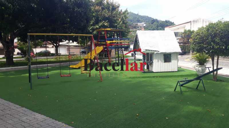 b720cc32-55f9-414a-a4d5-6ecbcc - Casa em Condomínio 3 quartos à venda Taquara, Rio de Janeiro - R$ 379.900 - RICN30004 - 26