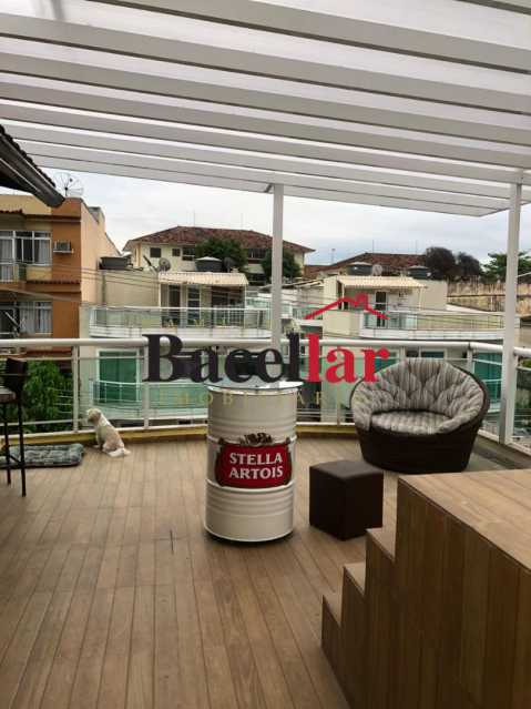 3c7257a1-e981-486a-b8e1-5e284a - Casa 3 quartos à venda Vila Valqueire, Rio de Janeiro - R$ 580.000 - RICA30012 - 7