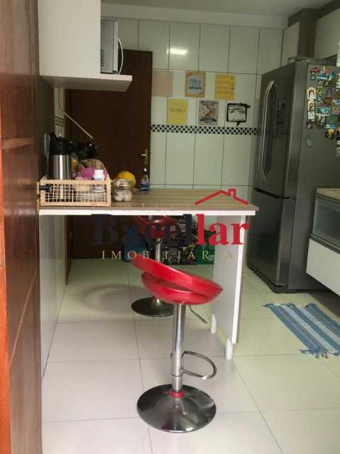 a1e95bff-e83f-48a0-bee8-c1878c - Casa 3 quartos à venda Vila Valqueire, Rio de Janeiro - R$ 580.000 - RICA30012 - 14