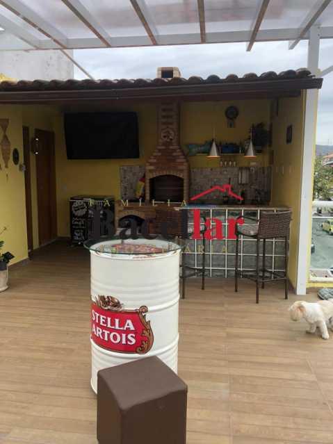 d399c809-e187-46c6-80d9-883e70 - Casa 3 quartos à venda Vila Valqueire, Rio de Janeiro - R$ 580.000 - RICA30012 - 4