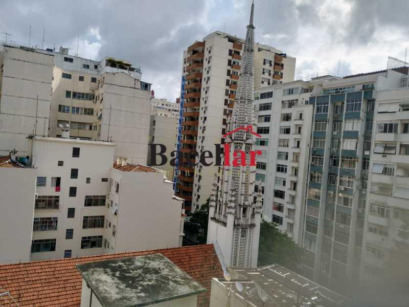 WhatsApp Image 2021-02-26 at 1 - Ótimo quarto e sala bem colado ao metrô Flamengo !! - TIAP10958 - 17