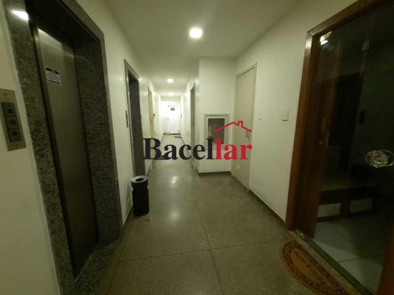 1 - Sala Comercial 38m² para venda e aluguel Tijuca, Rio de Janeiro - R$ 270.000 - TISL00252 - 1