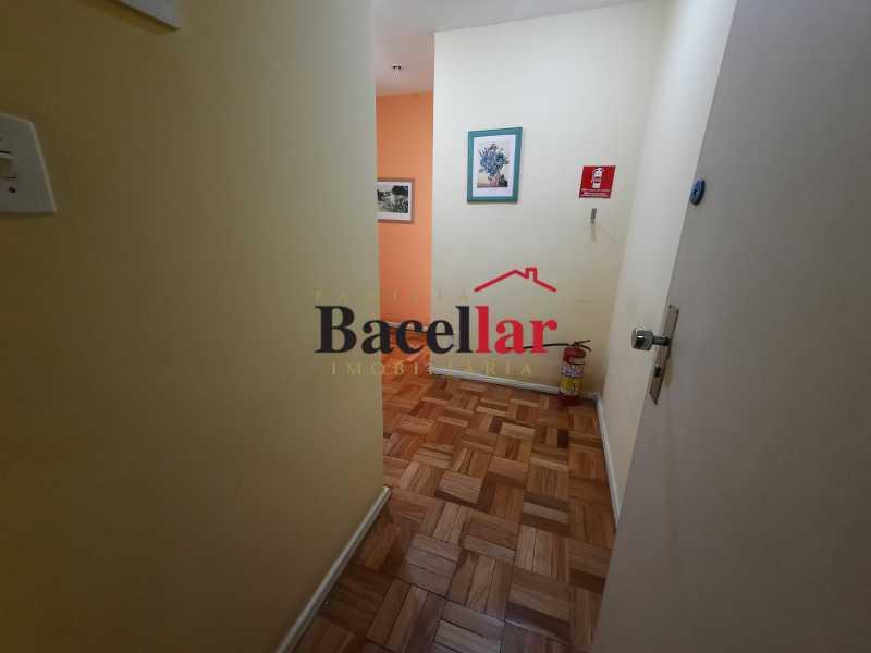 2 - Sala Comercial 38m² para venda e aluguel Tijuca, Rio de Janeiro - R$ 270.000 - TISL00252 - 3