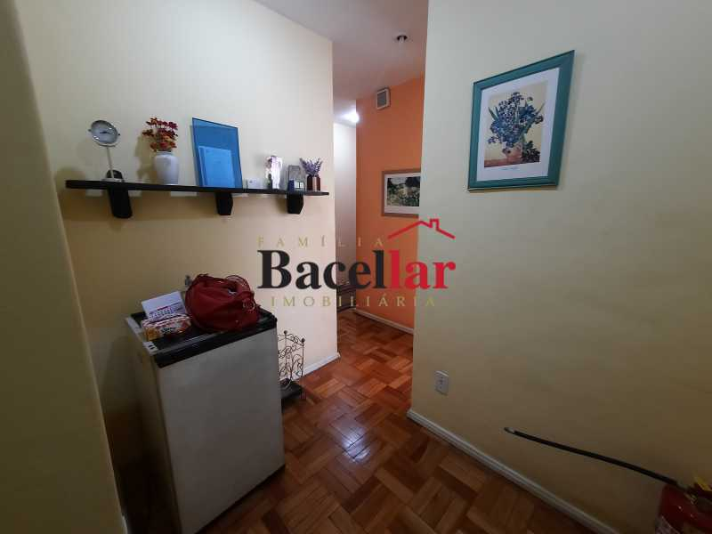 3 - Sala Comercial 38m² para venda e aluguel Tijuca, Rio de Janeiro - R$ 270.000 - TISL00252 - 4