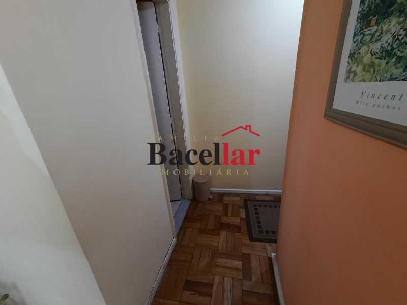 12 - Sala Comercial 38m² para venda e aluguel Tijuca, Rio de Janeiro - R$ 270.000 - TISL00252 - 9