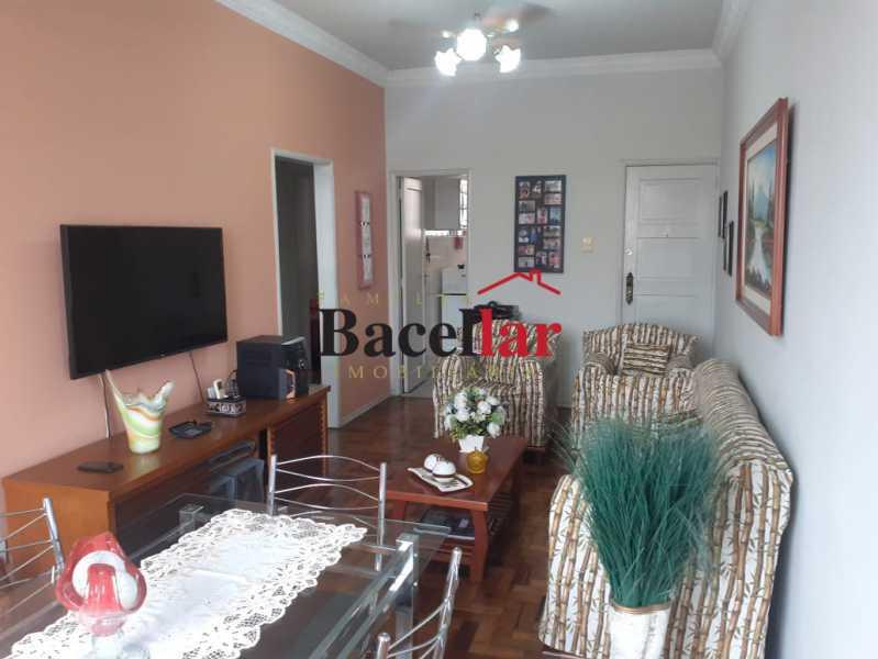 WhatsApp Image 2021-03-01 at 1 - Apartamento 2 quartos à venda Rocha, Rio de Janeiro - R$ 300.000 - RIAP20198 - 1
