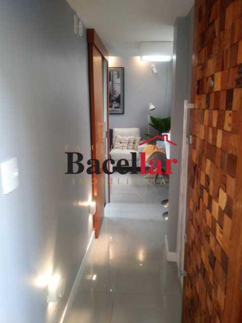 1 Sala a - Apartamento 1 quarto à venda Rocha, Rio de Janeiro - R$ 215.000 - RIAP10054 - 4