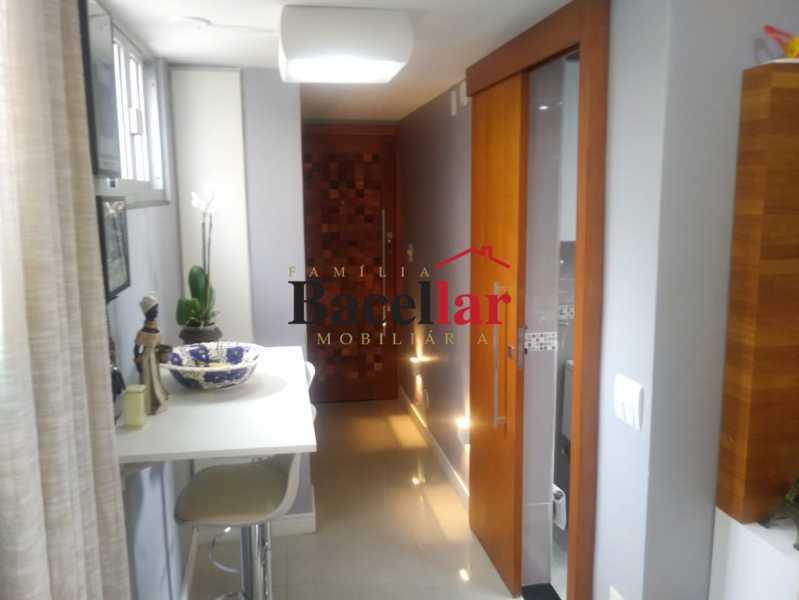 1 Sala d - Apartamento 1 quarto à venda Rocha, Rio de Janeiro - R$ 215.000 - RIAP10054 - 3