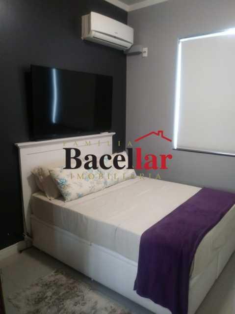 2 Quarto b - Apartamento 1 quarto à venda Rocha, Rio de Janeiro - R$ 215.000 - RIAP10054 - 7