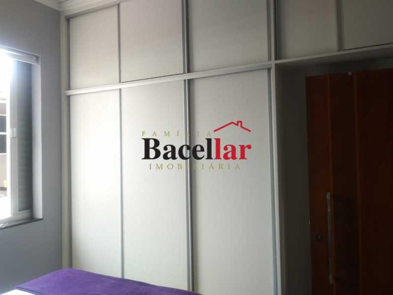 2 Quarto e - Apartamento 1 quarto à venda Rocha, Rio de Janeiro - R$ 215.000 - RIAP10054 - 8