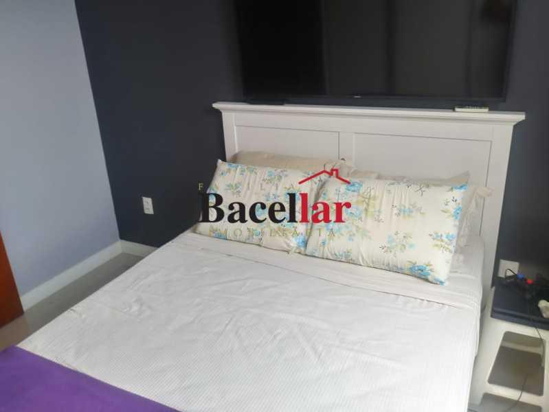 2 Quarto f - Apartamento 1 quarto à venda Rocha, Rio de Janeiro - R$ 215.000 - RIAP10054 - 9