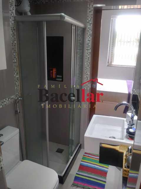 3 Banheiro a - Apartamento 1 quarto à venda Rocha, Rio de Janeiro - R$ 215.000 - RIAP10054 - 11