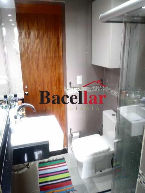 3 Banheiro b - Apartamento 1 quarto à venda Rocha, Rio de Janeiro - R$ 215.000 - RIAP10054 - 12