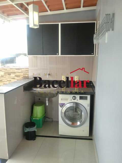 5 Lavanderia b - Apartamento 1 quarto à venda Rocha, Rio de Janeiro - R$ 215.000 - RIAP10054 - 15