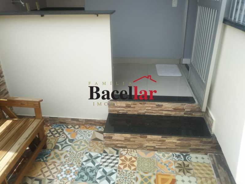6 Área b1 - Apartamento 1 quarto à venda Rocha, Rio de Janeiro - R$ 215.000 - RIAP10054 - 18
