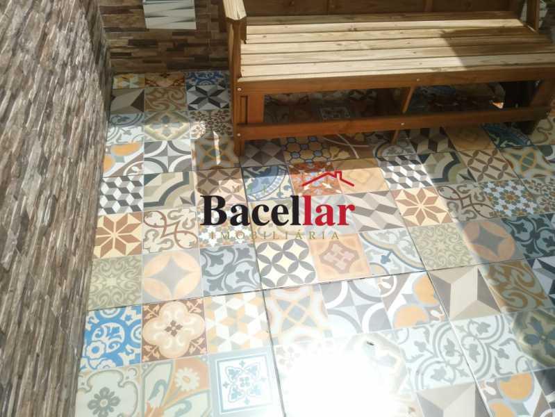 6 Área d - Apartamento 1 quarto à venda Rocha, Rio de Janeiro - R$ 215.000 - RIAP10054 - 20