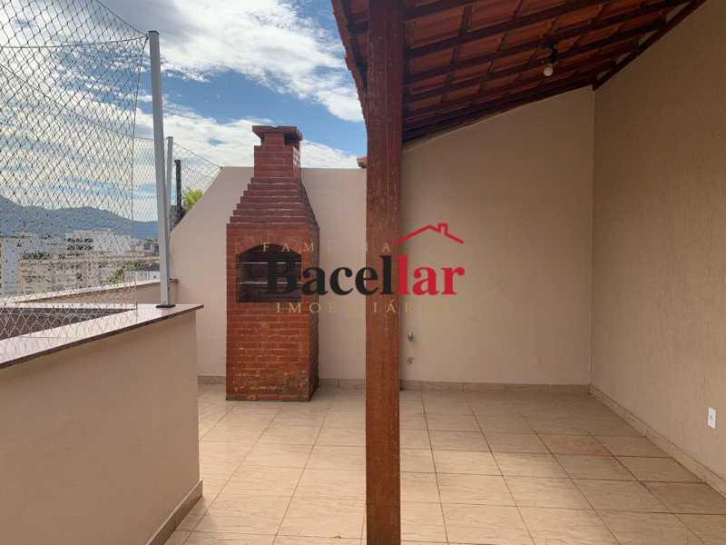WhatsApp Image 2021-02-18 at 7 - Cobertura 3 quartos para alugar Tijuca, Rio de Janeiro - R$ 2.800 - TICO30268 - 1