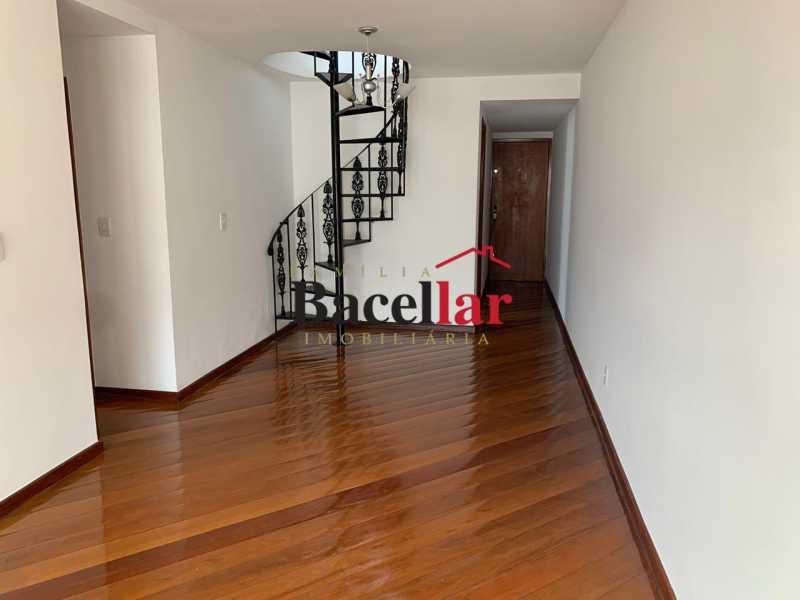 WhatsApp Image 2021-02-18 at 7 - Cobertura 3 quartos para alugar Tijuca, Rio de Janeiro - R$ 2.800 - TICO30268 - 4
