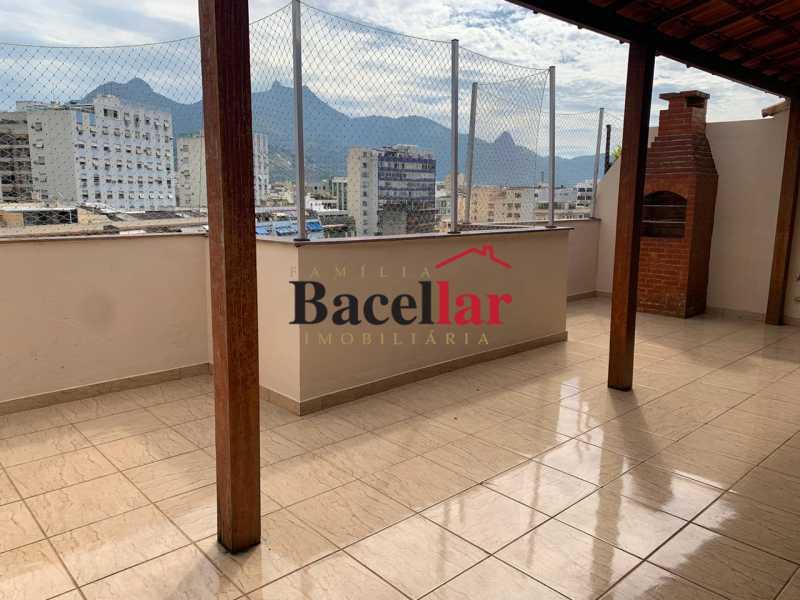 WhatsApp Image 2021-02-18 at 7 - Cobertura 3 quartos para alugar Tijuca, Rio de Janeiro - R$ 2.800 - TICO30268 - 3
