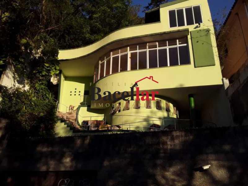 654126011131362 - Casa 3 quartos à venda Santa Teresa, Rio de Janeiro - R$ 900.000 - RICA30013 - 3