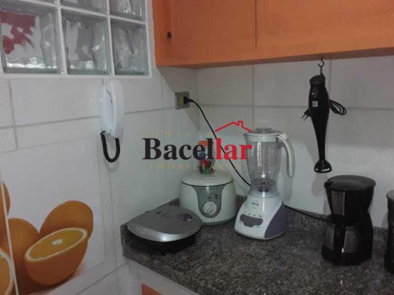 658126017323915 - Casa 3 quartos à venda Santa Teresa, Rio de Janeiro - R$ 900.000 - RICA30013 - 13