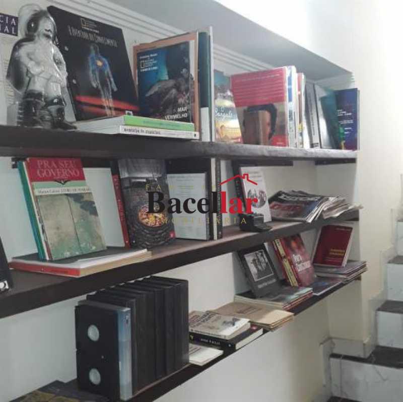668127010614142 - Casa 3 quartos à venda Santa Teresa, Rio de Janeiro - R$ 900.000 - RICA30013 - 11