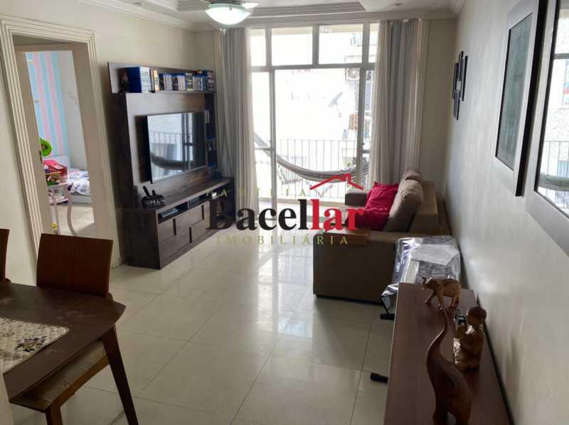 WhatsApp Image 2021-02-25 at 1 - Apartamento 2 quartos à venda Riachuelo, Rio de Janeiro - R$ 240.000 - RIAP20200 - 5