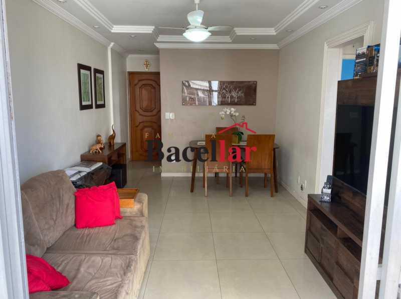 WhatsApp Image 2021-02-25 at 1 - Apartamento 2 quartos à venda Riachuelo, Rio de Janeiro - R$ 240.000 - RIAP20200 - 4
