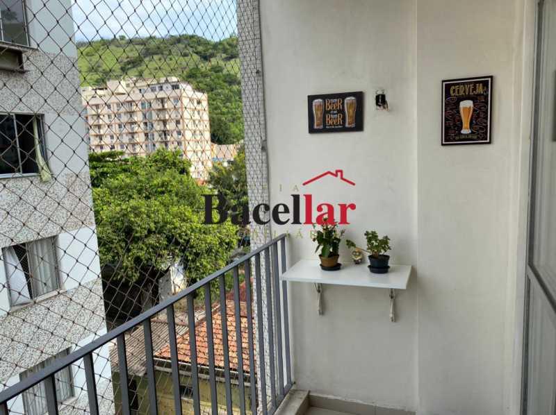 WhatsApp Image 2021-02-25 at 1 - Apartamento 2 quartos à venda Riachuelo, Rio de Janeiro - R$ 240.000 - RIAP20200 - 3