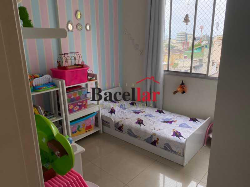 WhatsApp Image 2021-02-25 at 1 - Apartamento 2 quartos à venda Riachuelo, Rio de Janeiro - R$ 240.000 - RIAP20200 - 9