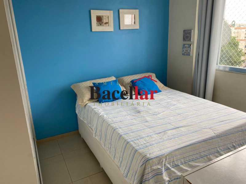WhatsApp Image 2021-02-25 at 1 - Apartamento 2 quartos à venda Riachuelo, Rio de Janeiro - R$ 240.000 - RIAP20200 - 6