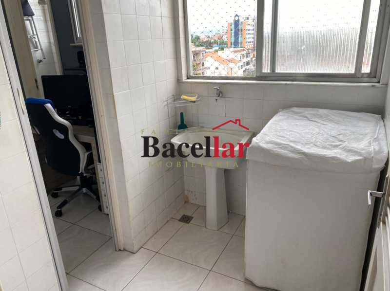WhatsApp Image 2021-02-25 at 1 - Apartamento 2 quartos à venda Riachuelo, Rio de Janeiro - R$ 240.000 - RIAP20200 - 11