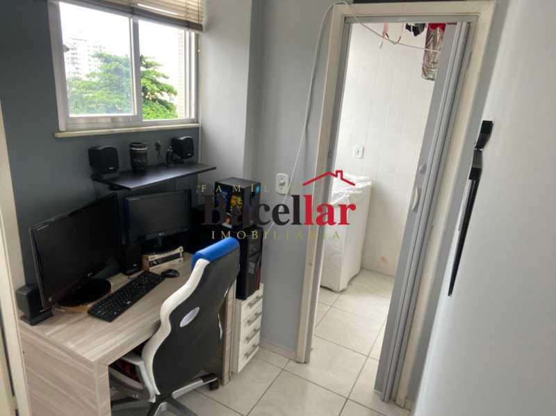 WhatsApp Image 2021-02-25 at 1 - Apartamento 2 quartos à venda Riachuelo, Rio de Janeiro - R$ 240.000 - RIAP20200 - 12