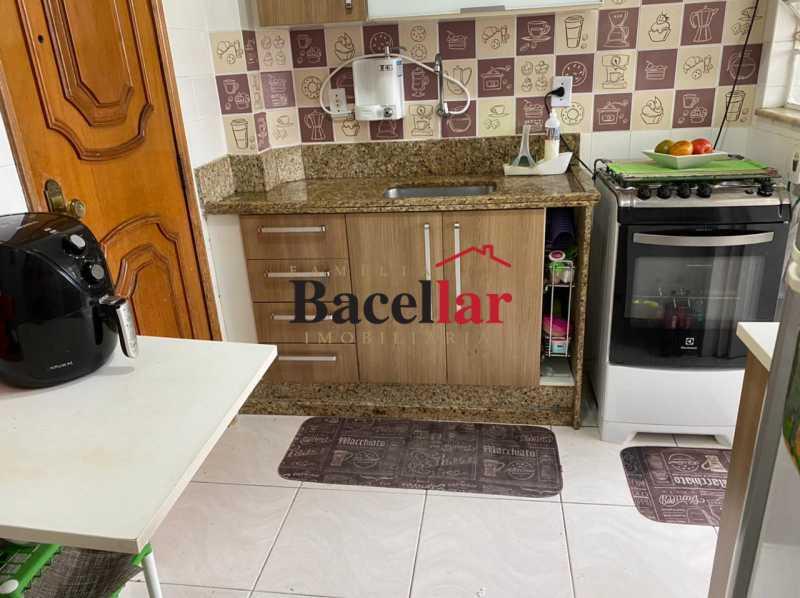 WhatsApp Image 2021-02-25 at 1 - Apartamento 2 quartos à venda Riachuelo, Rio de Janeiro - R$ 240.000 - RIAP20200 - 17