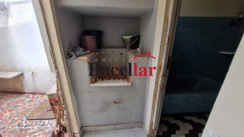 bdd67c5a-4422-45d6-9e25-2e6fb7 - Casa de Vila à venda Rua Nazario,Rio de Janeiro,RJ - R$ 320.000 - RICV30016 - 25