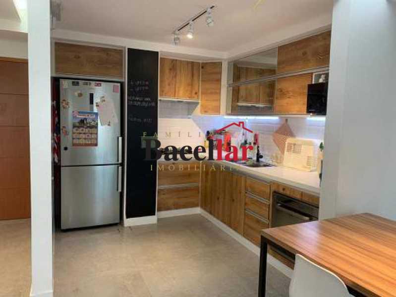 cozinha_01 - Apto duplex tipo cobertura com conceito aberto - TICO30269 - 5