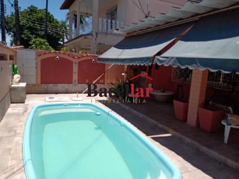 6e6c00db-5b8b-4bea-b2c8-4a5b5b - Casa 2 quartos à venda Campinho, Rio de Janeiro - R$ 599.000 - RICA20014 - 1