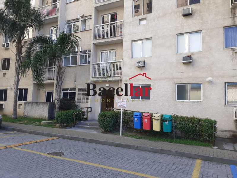 WhatsApp Image 2021-03-02 at 1 - Apartamento 2 quartos à venda Vasco da Gama, Rio de Janeiro - R$ 230.000 - TIAP24461 - 5