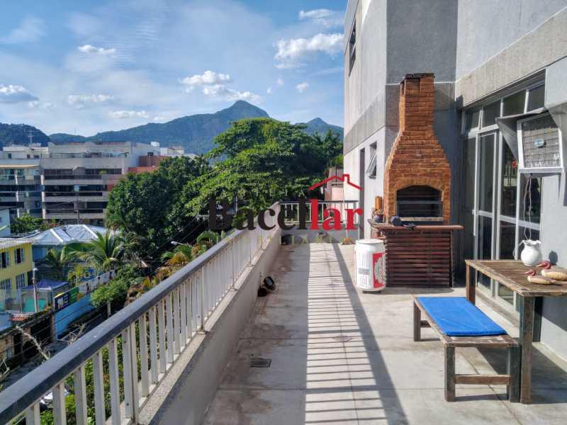 WhatsApp Image 2021-03-04 at 2 - Jardim Oceânico!! Cobertura duplex na melhor localização!! - TICO70003 - 3
