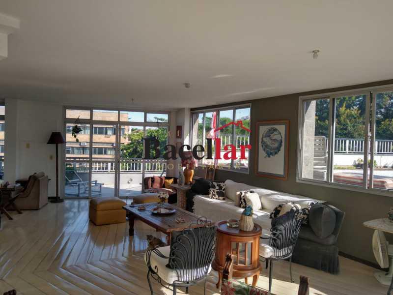 WhatsApp Image 2021-03-04 at 2 - Jardim Oceânico!! Cobertura duplex na melhor localização!! - TICO70003 - 4