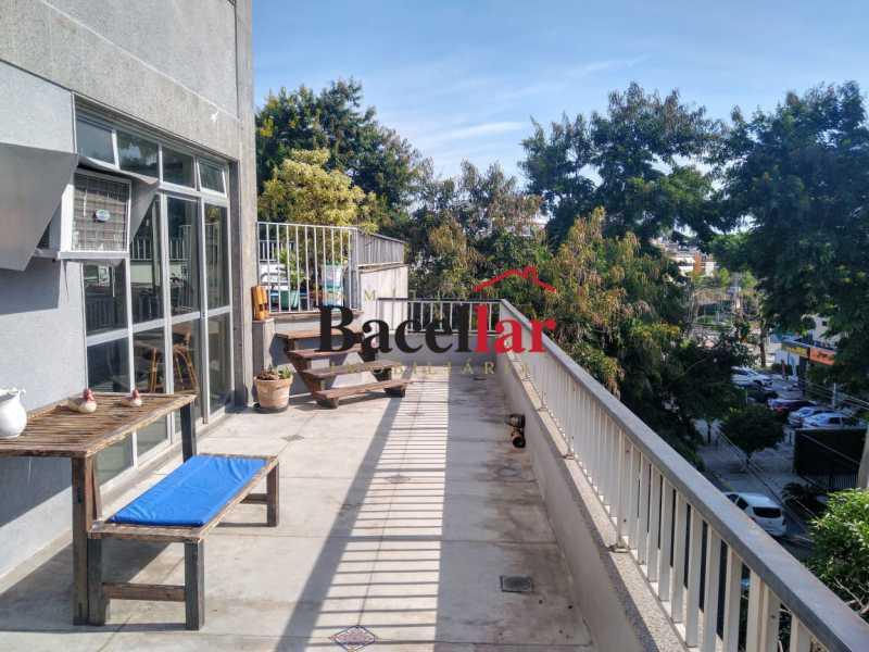 WhatsApp Image 2021-03-04 at 2 - Jardim Oceânico!! Cobertura duplex na melhor localização!! - TICO70003 - 24