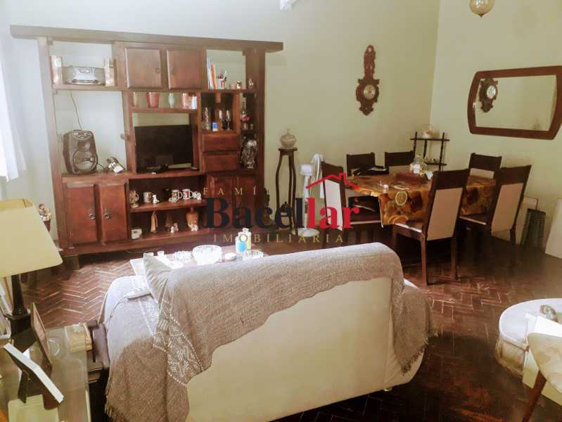 20210308_145608 - Ótima Casa de Vila Duplex na Tijuca!! - TICV30164 - 1